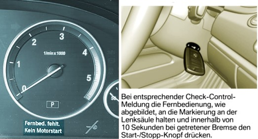 umbauanleiung f r bmw rautenschl ssel sowie neuere bmw smartkeys. Black Bedroom Furniture Sets. Home Design Ideas